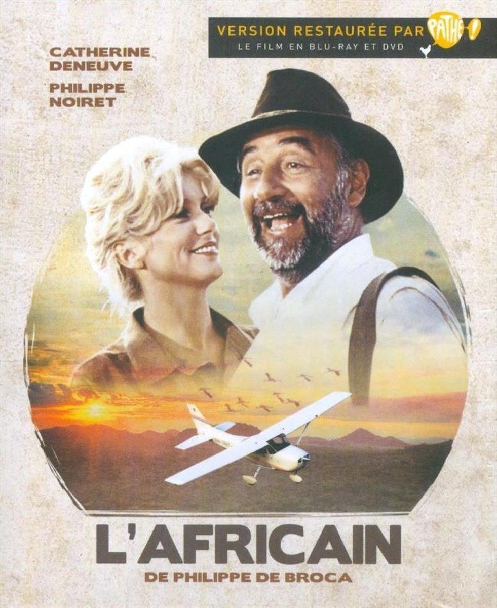 L'Africain-