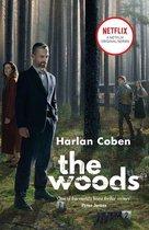 Omslag The Woods