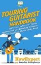 Touring Guitarist Handbook