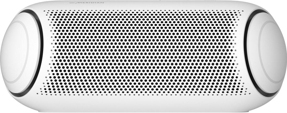 LG XBOOM GO PL5 - Wit
