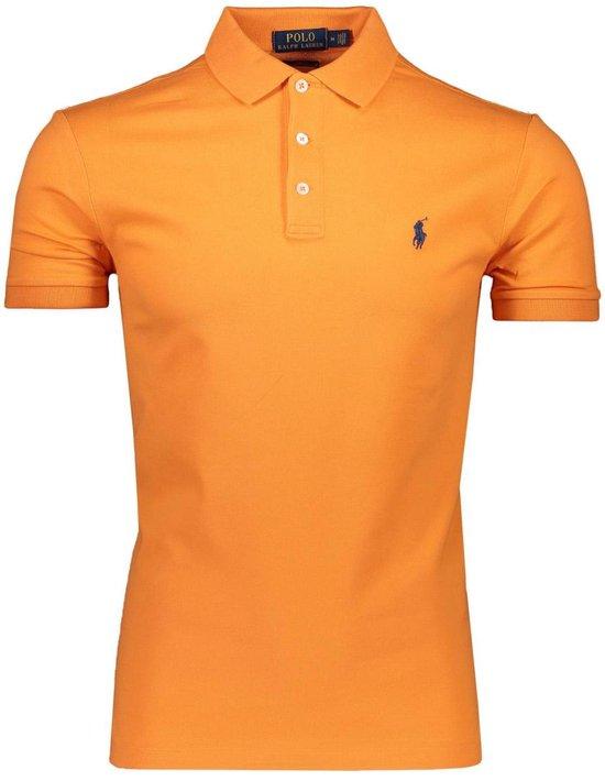 Polo Ralph Lauren 710-541705.. Heren Poloshirt S