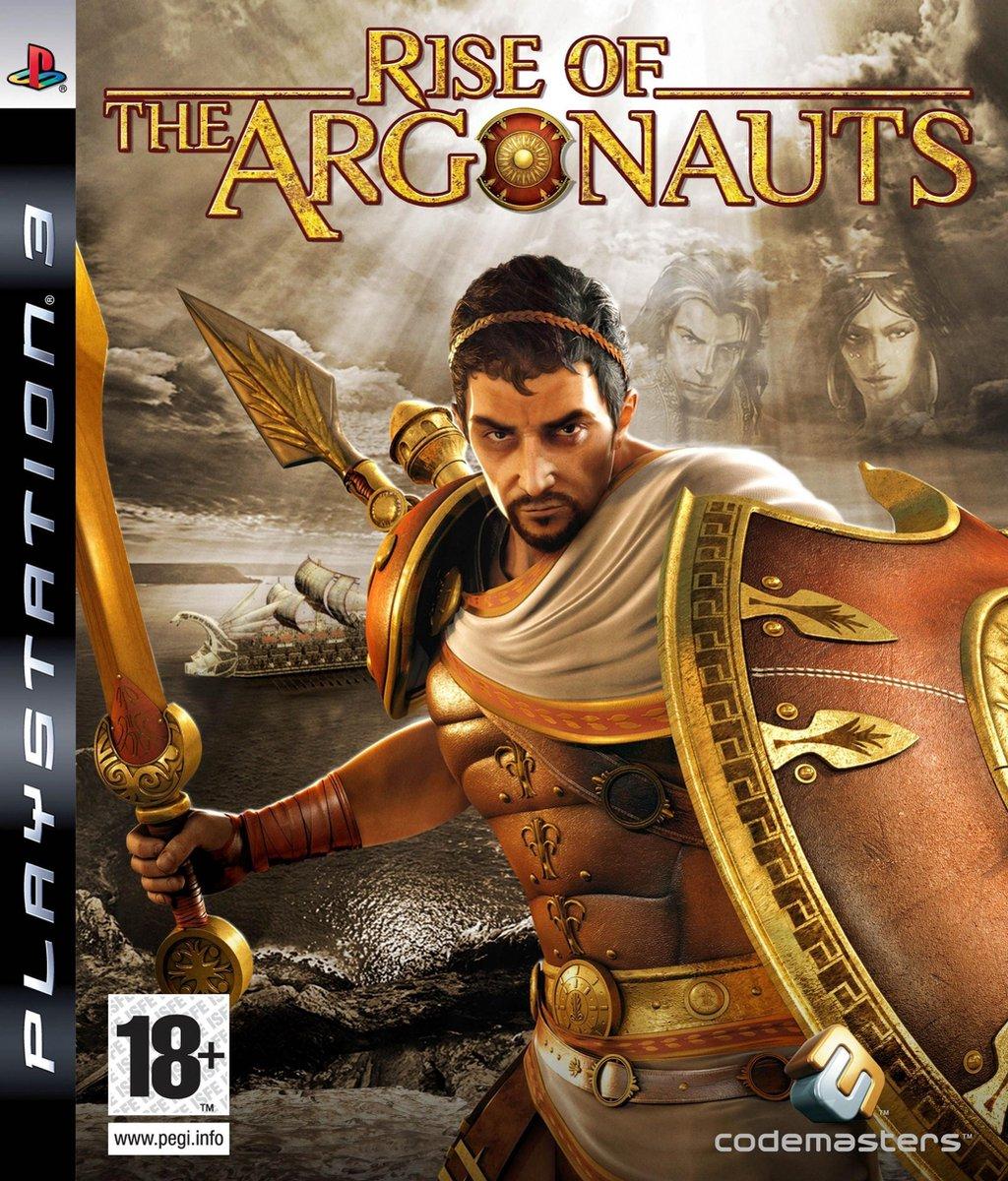 Rise Of The Argonauts - Codemasters