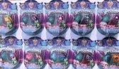 Hatchimals - Throne -  2 x 2 pack - 4 colleggtibles - Royal Snow Ball - Set van 4
