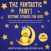 The Fantastic Fairy! Bedtime Stories for Kids