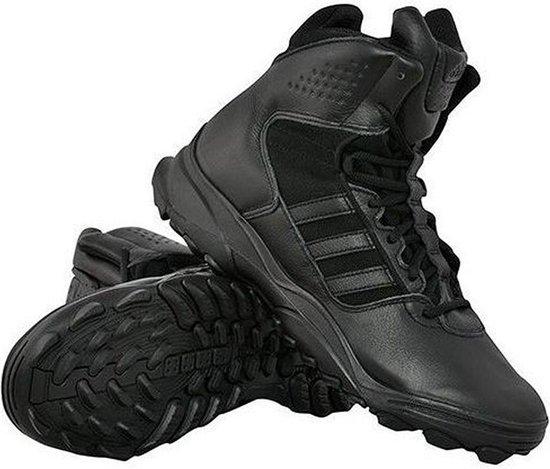 ADIDAS GSG-9,7 G62307_44 2/3, Mannen, Zwart, Trekkinglaarzen maat: 44 2/3 EU - adidas