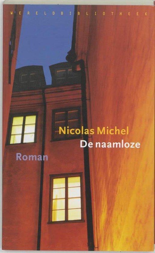De Naamloze - N. Michel pdf epub