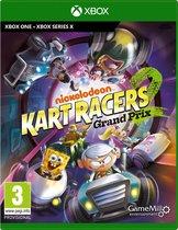 Nickelodeon Kart Racers 2: Grand Prix - Xbox One & Xbox Series X
