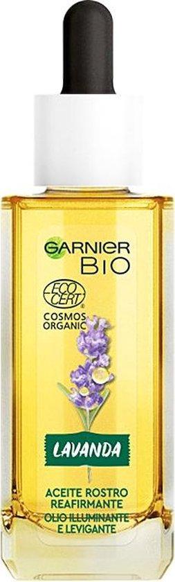 Garnier Bio Ecocert - 30ml - Lavanda
