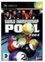 World Championship Pool 2004