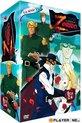 La Legende de Zorro BOX 4/4 (4 DVD)