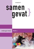 Boek cover Samengevat vmbo-gt/mavo Nask2 van