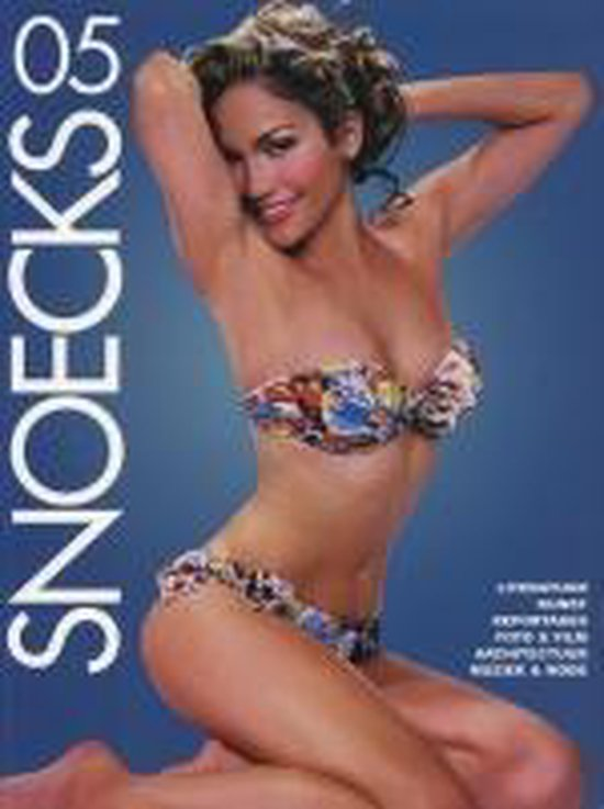 Snoecks / 05 - Onbekend |