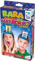 Clown Rara Wat Ben Ik? Travel