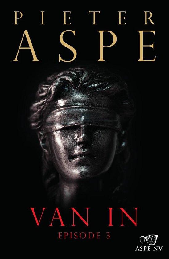 Van In Episode 3 - Pieter Aspe  