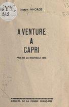 Aventure à Capri