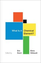 What Is A Chemical Element?