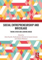 Social Entrepreneurship and Bricolage