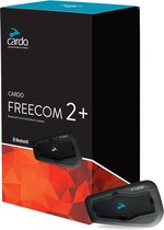 Cardo Freecom 2 Plus Bluetooth Communication System