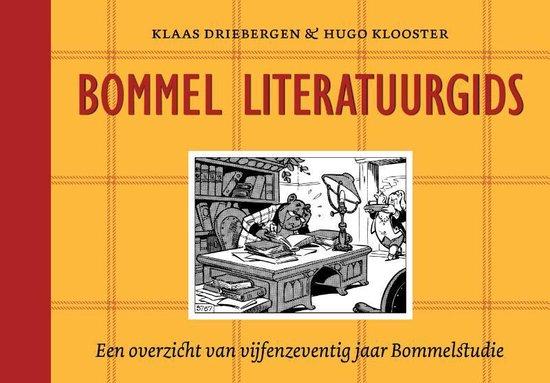 Bommel literatuurgids - Klaas Driebergen  