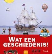 Wondere wereld 0 - Wat een geschiedenis!