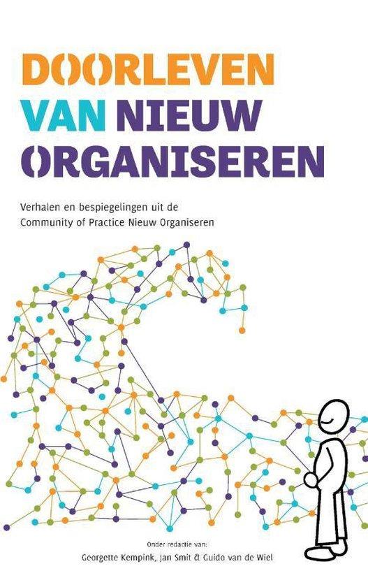 Doorleven van Nieuw Organiseren - Jan Smit |