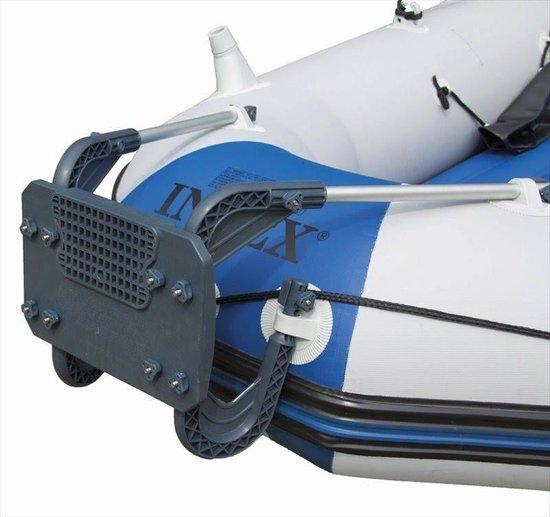 Intex Motor Mount Kit voor Marinier Opblaasboot - Intex