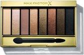 Max Factor Masterpiece Nude Palette Eye Shadows - 002 Golden Nudes