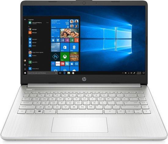 bol.com   HP 14s-dq1610nd Notebook Zilver 35,6 cm (14