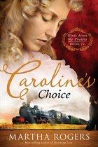 Omslag Caroline's Choice
