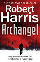 Boek cover Archangel van Robert Harris
