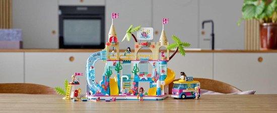 LEGO Friends Zomer Waterpretpark - 41430
