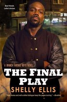 Omslag The Final Play