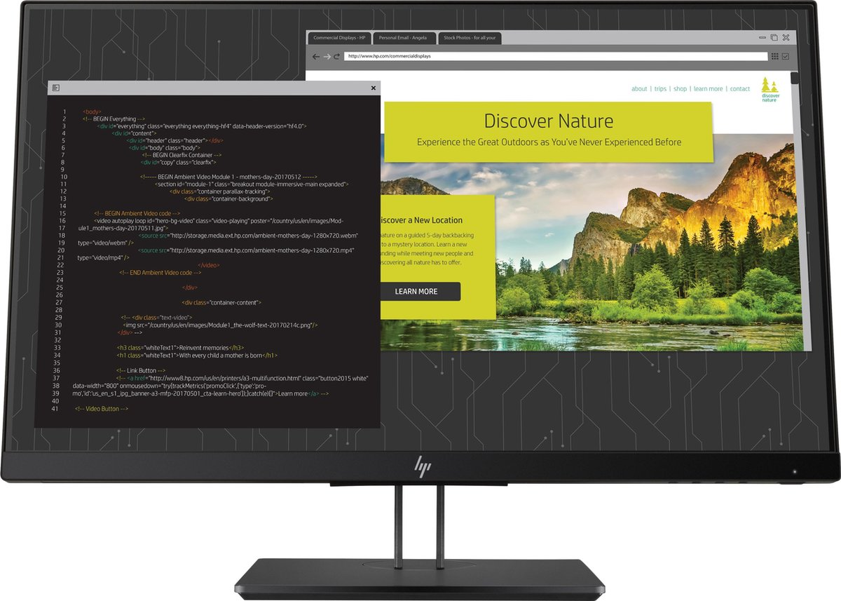 "Z24nf G2 – Full HD IPS Monitor (24"")"