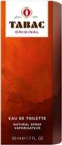 Tabac - Tabac Original - Eau De Toilette - 50ML