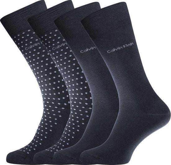 Calvin Klein Multipack Heren Sokken - 39-42