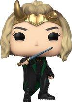 Loki - Sylvie - Funko Pop! - Marvel