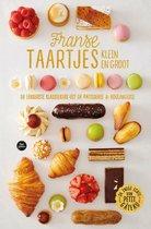 Keukenhelden  -   Franse taartjes, klein en groot