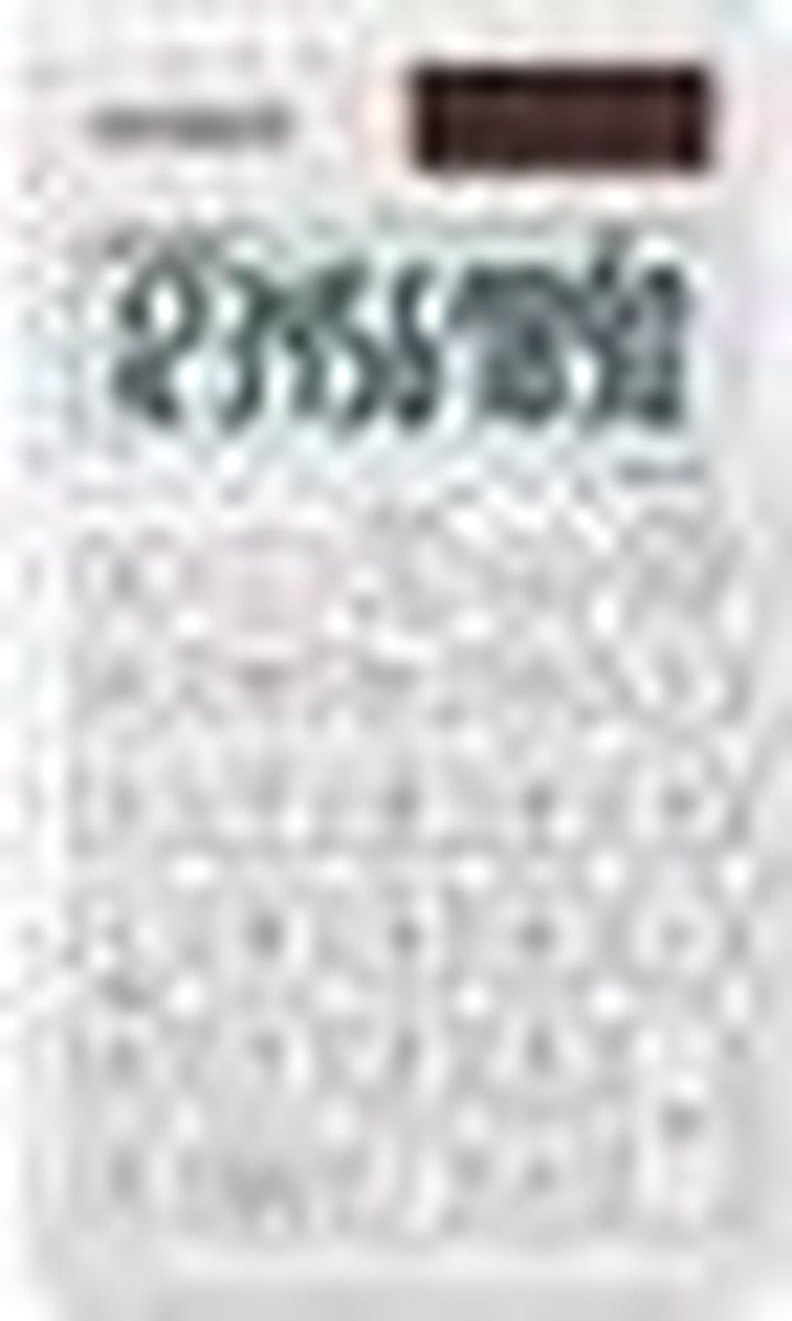 Rekenmachine Casio SL-1000SC-WE