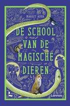 De school van de magische dieren 1 -   De school van de magische dieren