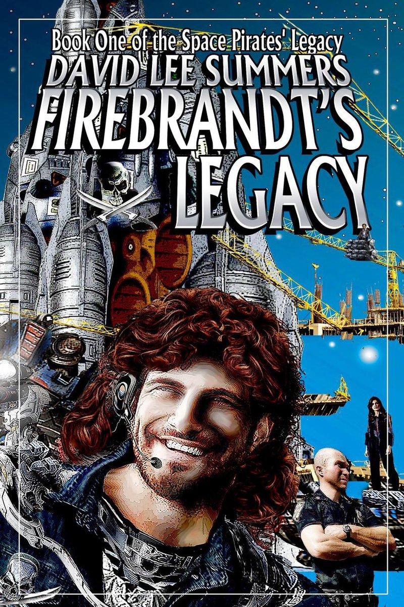 Firebrandt's Legacy
