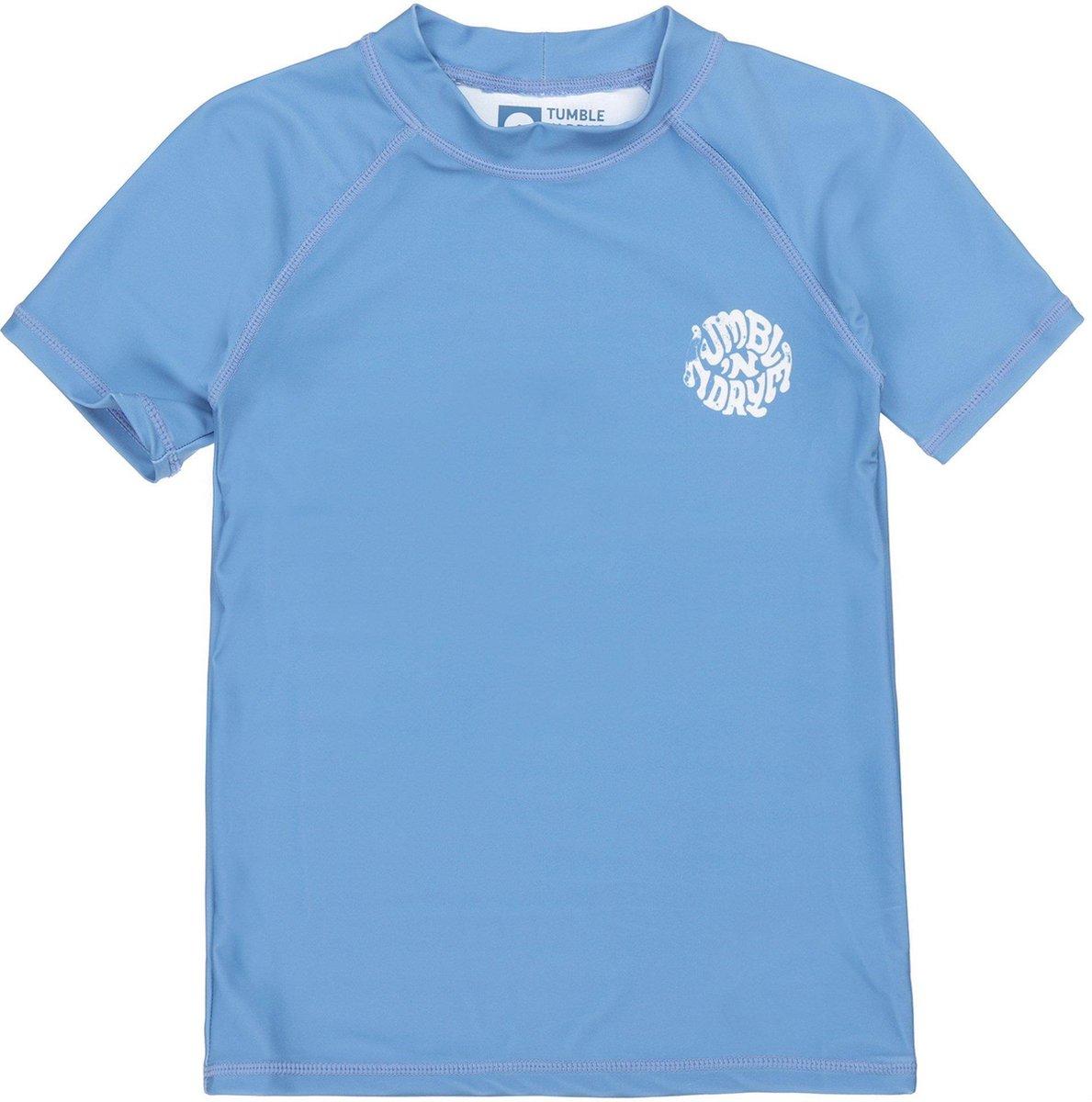 Tumble 'N Dry  Manny UV Shirt Jongens Mid maat  122/128