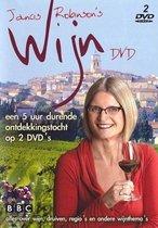 Jancis Robinson's Wijn DVD (2DVD)