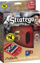 Jumbo Strategiespel Stratego Compact Junior 16 X 24 Cm