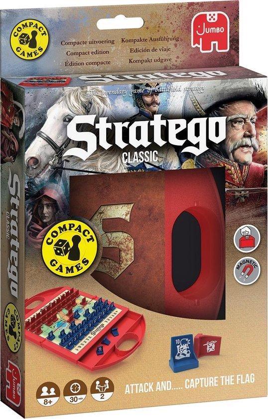 Afbeelding van het spel Stratego Compact