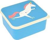Rex London Lunchbox Unicorn / Eenhoorn - Broodtrommel