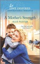 Omslag A Mother's Strength