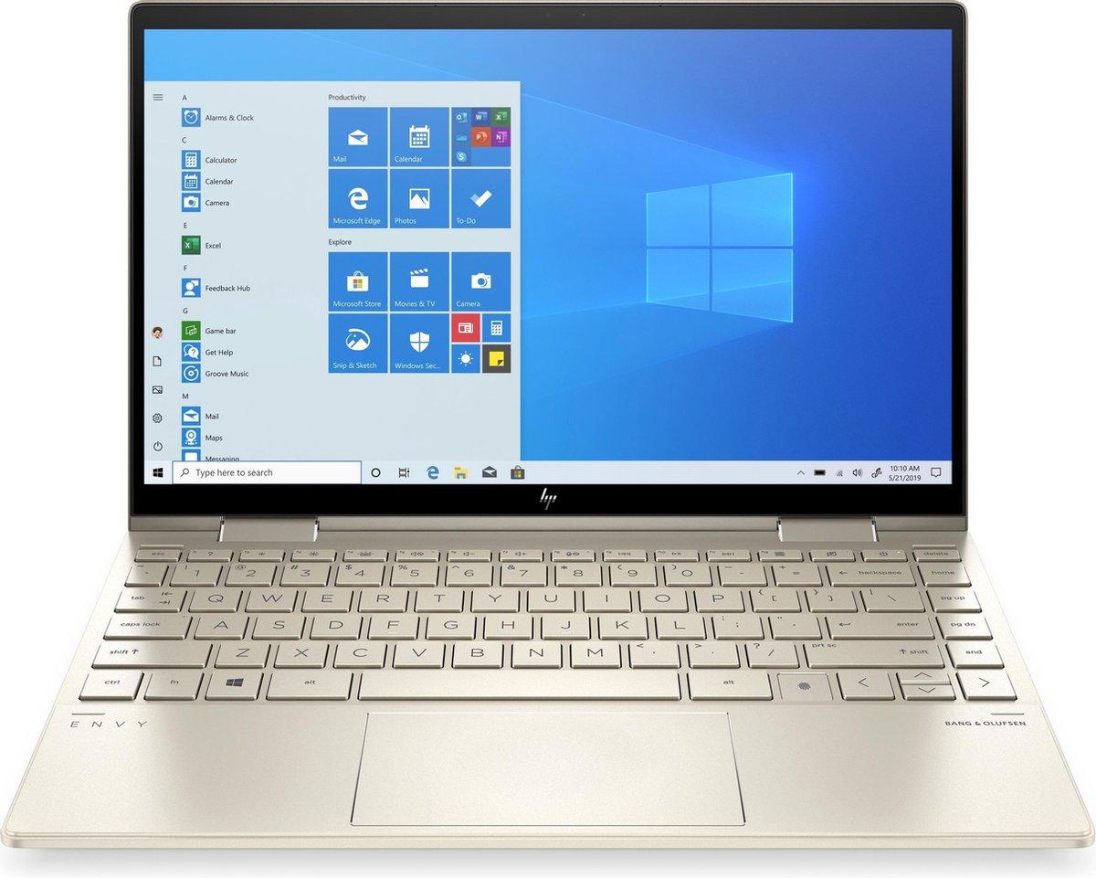 HP ENVY x360 13-bd0150nd - 2-in-1 Laptop - 13.3 Inch