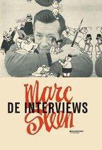 Marc Sleen-de interviews
