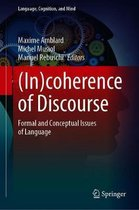 (In)coherence of Discourse