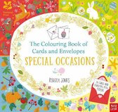 National Trust: The Colouring Book of Cards and Envelopes